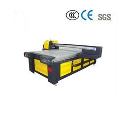 UV flatbed printer digital glass printer price of glass printer glass 3d printer price.