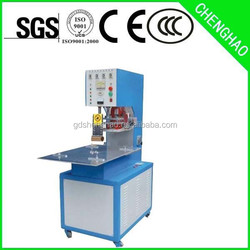 China dongguan factory direct sale toothbrush blister packaging machine