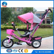 Atacado de alta qualidade melhor preço de venda quente triciclo criança / crianças triciclo bebê moderno triciclo