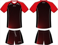 wholesale high quality volleyball uniform design for men