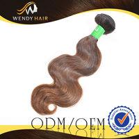 long history New hot sale splendid popular 5A brazilian hair color #2