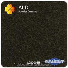 ALD durable color powder coating