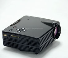 new arrive hottest professional led iphone 5 projector