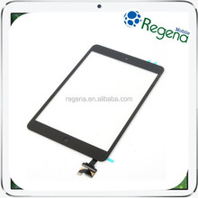 OEM New Touch Glass Digitizer Screen Replacement Assembly For iPad Mini with IC Connector