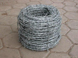 chian manufacture Construction material barbed Wire China manufacturer