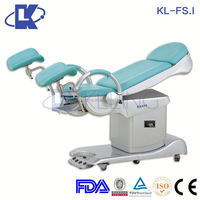 simple gynecology bed electric gynecology chair and table with foot switch electric gynecology exam bed
