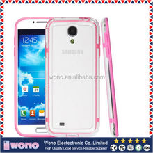 Modern hot selling tpu cute case for samsung galaxy s4