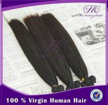 China supplier best selling vrigin hair natural raw indian hai