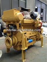 different power marine diesel engine for boat