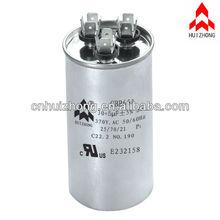 Panasonic metal film capacitors