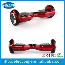 2015 Fashion Adult Motor electric Scooter 2 Wheels Motorcycle Balanced skate Electric skateboard Electric Scooter