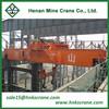 Double Beam/Girder Steel Factory Foundry Ladle Crane
