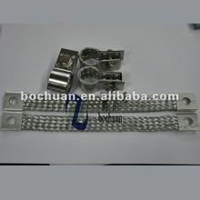 Custom Braided Connectors