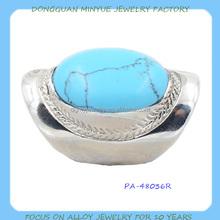 finger ring designs men single nature stone ring