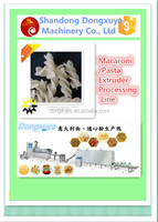 Fully Automatic Italy Noodles/Macaroni/Pasta Machinery/Processing Line