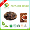 100% Natural Organic Cacao Powder 10% 20% Theobromine