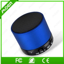 Metallic Cheapest Mini Bluetooth speaker S10 from Factory