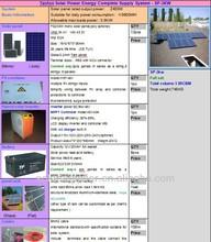 security camera with ul certification vertical wind turbine/ permanent magnet alternator