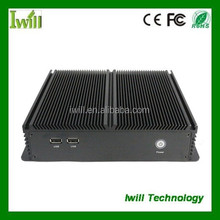 Name all parts computer wholesale IBOX-205 support Wifi and SSD