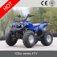 Popular design 110cc peace sports atv