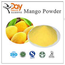 Free Sample Mango Powder Food Flavoring