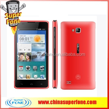L960 4.5 inch capacitive screen top best mobile phones new android smartphones support High-fidelity 3D music