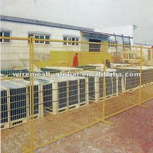 best price mobile fencing(factory & ISO9001)