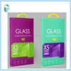 Ultra thin 0.26mm 9H 2.5d High Clear Anti-glare Tempered Glass Protector For Nokia N920 N730 N530