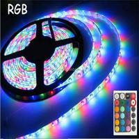 waterproof led light strip 5050 smd 12v 50000h magic digital dream color rgb cuttable led strip light led tape light