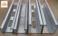 TK china manufacture channel c, Solar Stand steel in good quality
