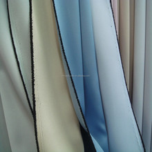 Blackout fabric curtain & window covering ideas