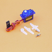 SG90 Micro 9g Servo For RC Helicopter Hitec JR Futaba Align Trex US Sel