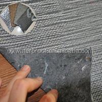 4*4 compound mat for asphalt waterproof materials