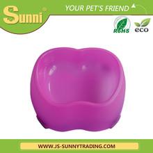 Sunny pet production food supplies cat bowl