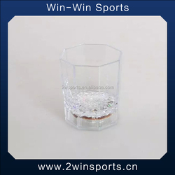 Promotional Bar Item Plastic LED Glass, Light Up Cup Led Cup for party