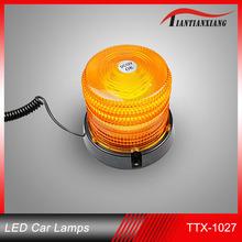 Super Brightness LED Light for Emergency Car Halogen Rotating Beacon