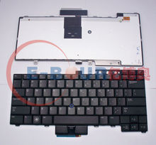 For Dell E5410 Laptop Keyboard