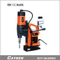 stepless speed regulation brick cutting tools hand electric drill sigma tile machine KCY-36/2WDO
