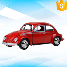 5 inch top quality 1967 vw beetle model for sale
