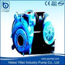 Heavy Duty end suction centrifugal mining slurry pump