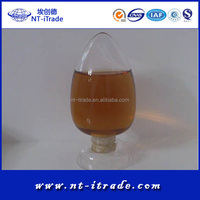ISO 9001:2008 Certificated Non-Ionic Emulsifier Ethoxylated castor oil 25EO