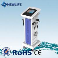 CE RUV501 40K Cavitation RF Vacuum Ultrasonic Cavitation/Ultrasound Therapy Machine