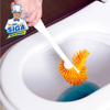 Mr. SIGA 2015 new product free standing toilet brush rubber