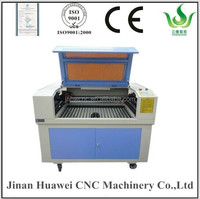 cheap price cnc laser cutting machine and new type laser engraving machine