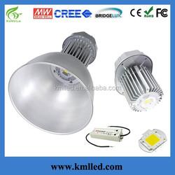 CE RoHS High Lumens 70W 80W 100W 120W LED Gym High Bay Lighting