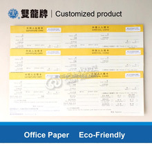 ticket number systems