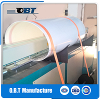 factory price pe pipe welding machine/Plastic sheet fusion welding