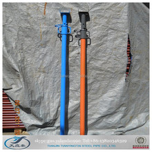 construction products/adjustable props/scaffolding system