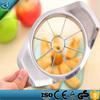 HIGH QUALITY Apple Slicer & Wedge Corer Cutter Fruit Divider for apple peeler corer slicer