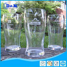 wedding beer glasses/ wedding party beer cups/ Groomsman Gift/ Bridesmaids Gifts/custom sports/ bike/ soccer/ football